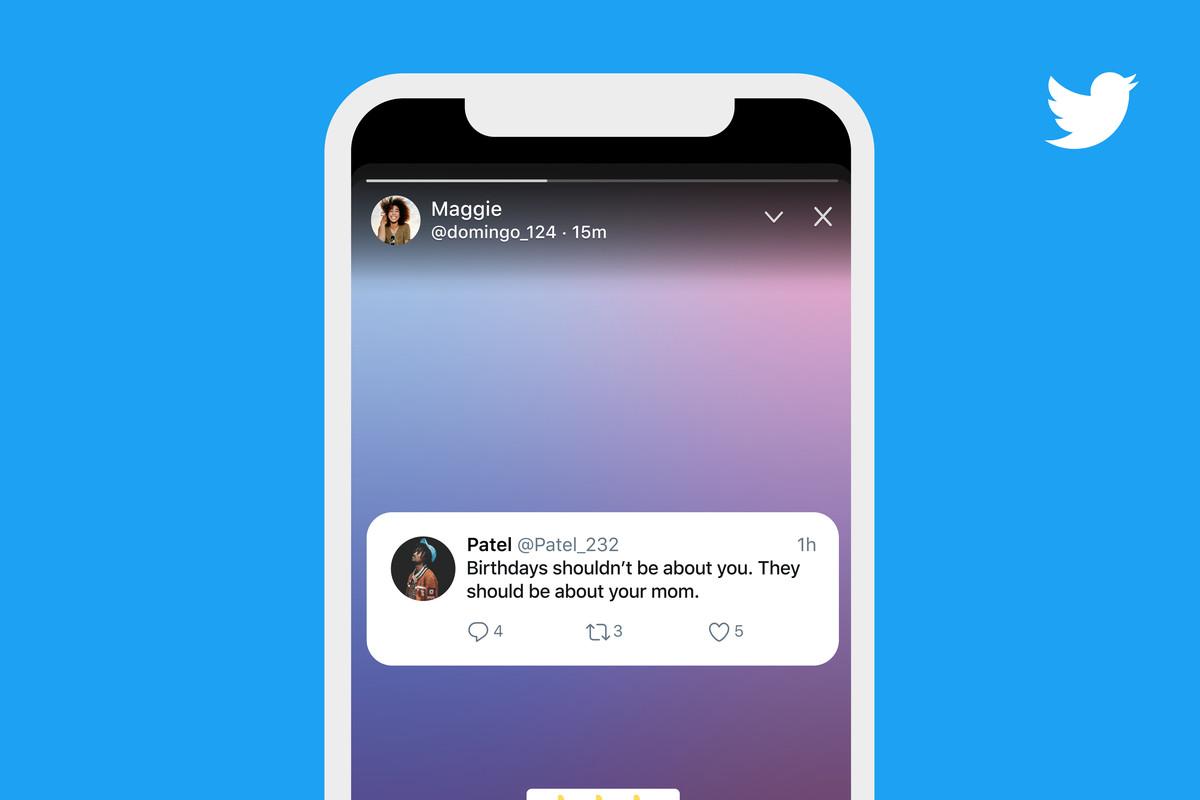 Twitter Fleet nasıl kullanılır