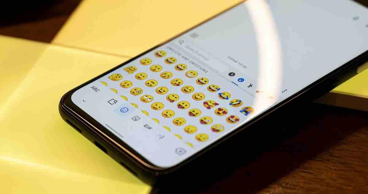 Emoji güncellemeleri Android'den bağımsız olarak gelecek