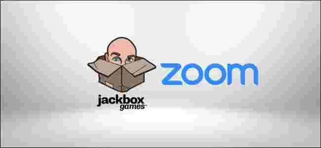 Zoom'da Jackbox oynama [Nasıl Yapılır]