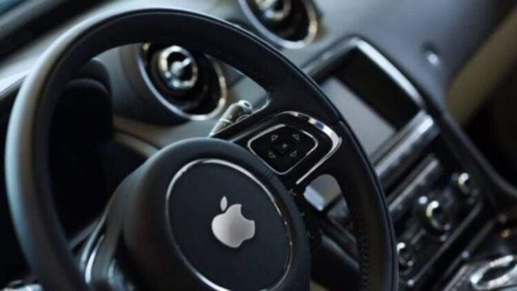 Apple Car 2025 yılında piyasaya sürülebilir