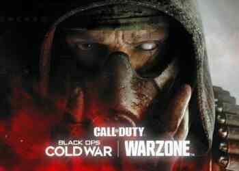 Call Of Duty: Warzone güncellemesi