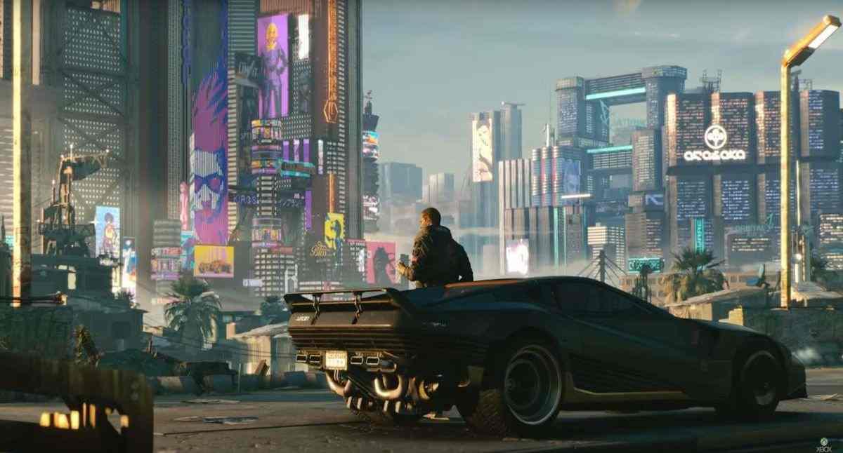 Cyberpunk 2077 13 milyon satış yaparak , Witcher 3 satışlarını 5 geride bıraktı