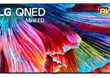 LG QNED TV CES 2021'de tanıtılacak