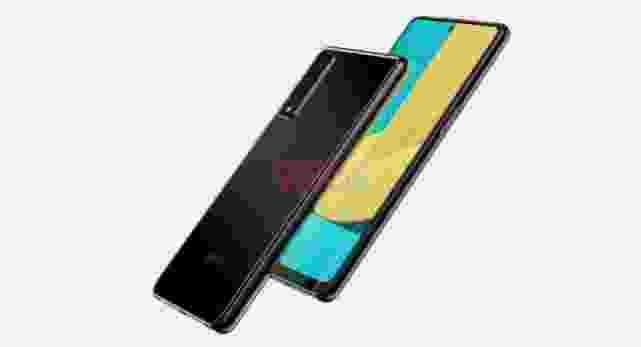 LG Stylo 7 5G'nin görüntüleri ve tasarımı ortaya çıktı