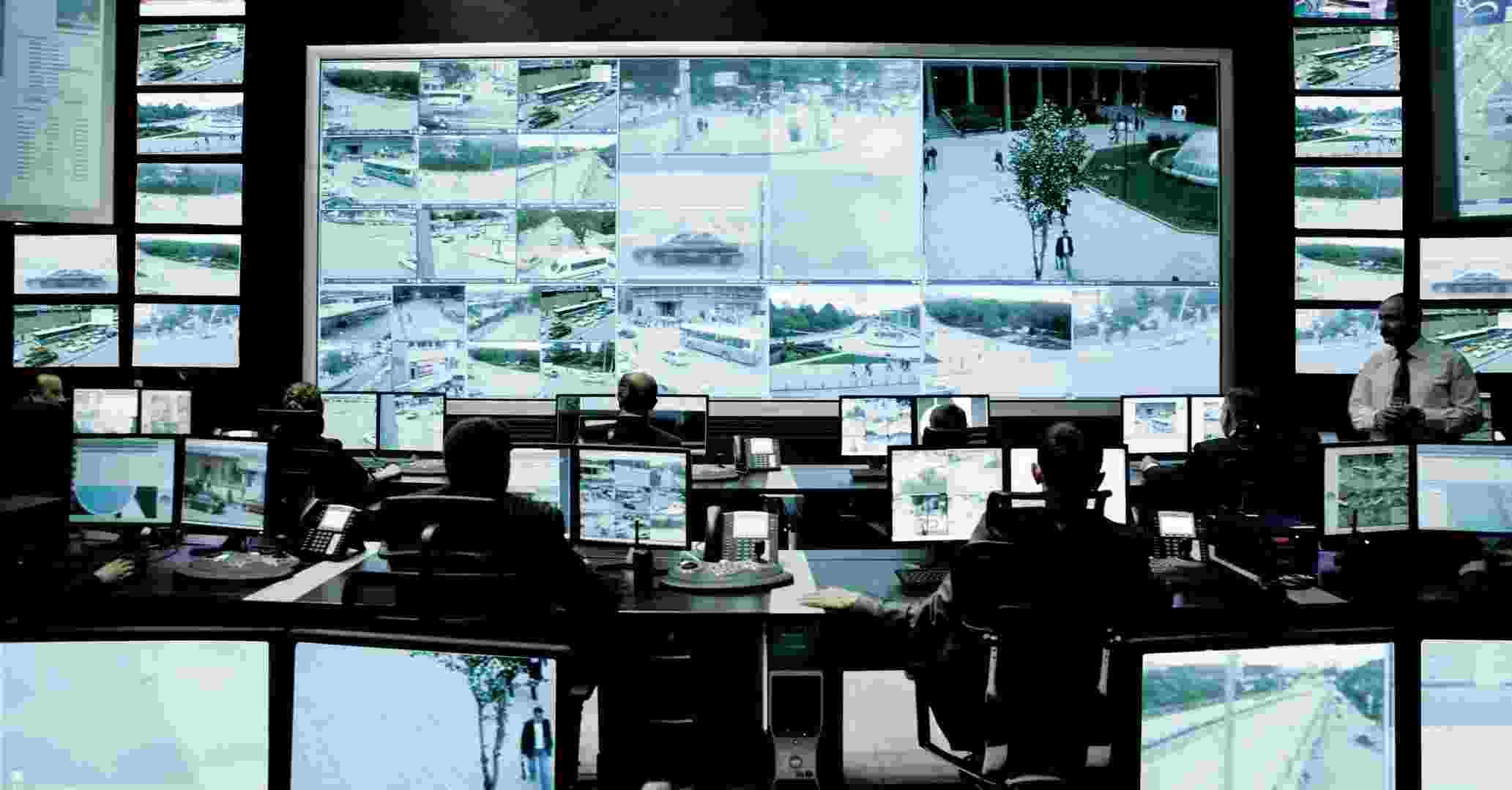Akıllı şehirlerde güvenlik