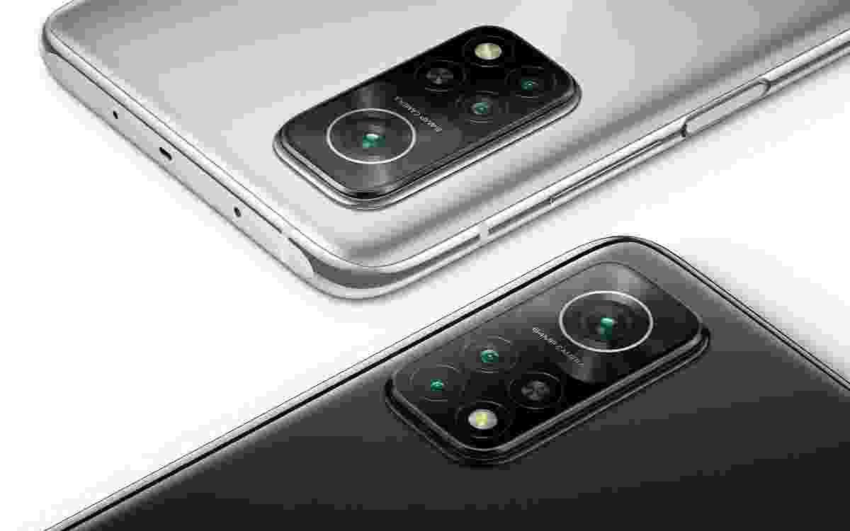 Redmi K30S Extreme Edition birçok sorunu çözecek yeni bir yazılım güncellemesi alıyor
