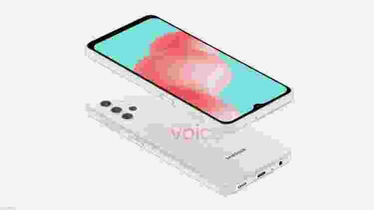 Samsung Galaxy A22 5G, 5G destekli en ucuz akıllı telefon olabilir