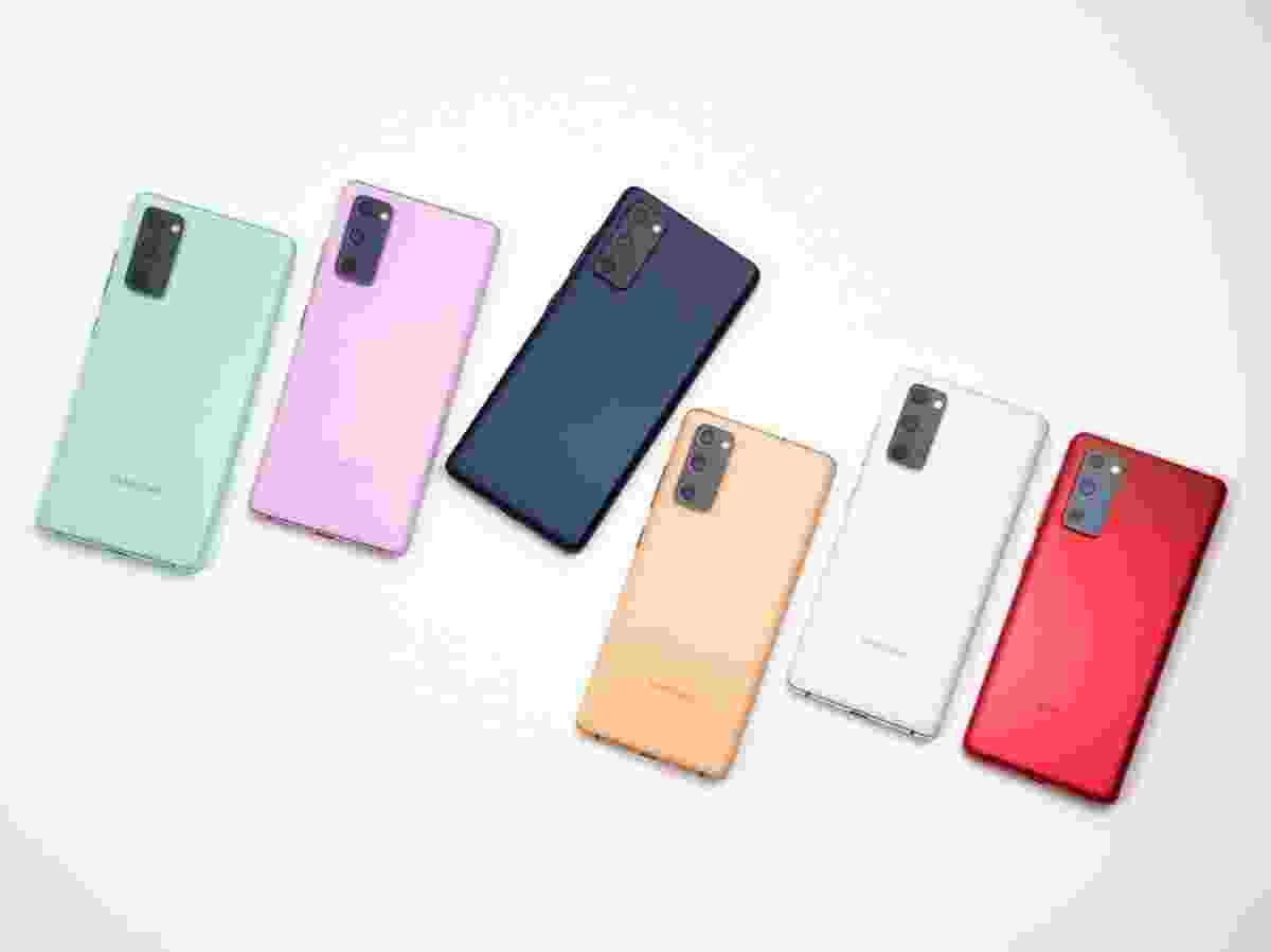 Samsung Galaxy S20 FE, Android 11 güncellemesini almaya başladı