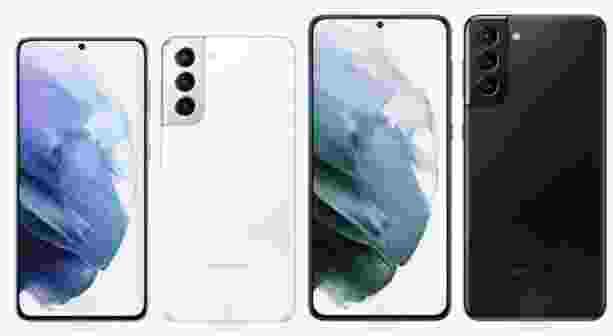 Samsung Galaxy S21 ve S21+'nın özellikleri sızdırıldı