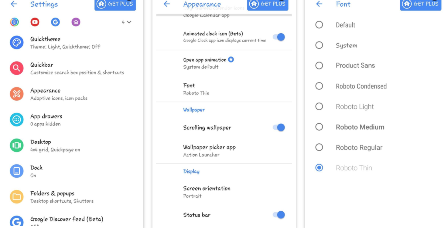 Android yazı tipi değiştirme nasıl yapılır ve en iyi yazı tipi değiştirici uygulamalar