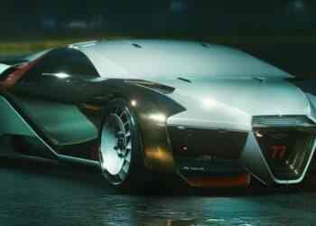 Cyberpunk 2077'de en hızlı arabayı ücretsiz alma
