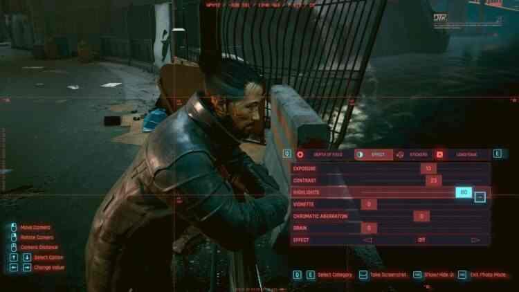 Cyberpunk 2077 fotoğraf modu nedir, nasıl kullanılır?