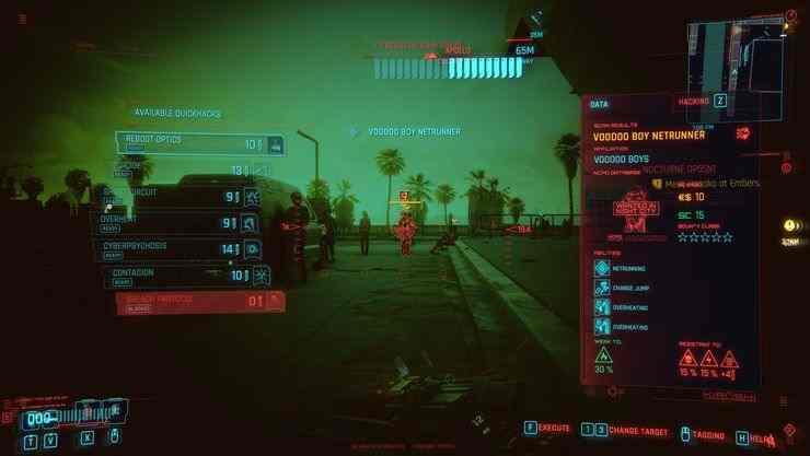 Cyberpunk 2077'de karakter özelliklerini yükseltme [Nasıl Yapılır]