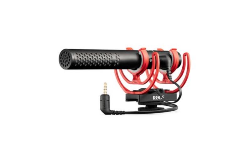 DSLR için en iyi shotgun mikrofonlar