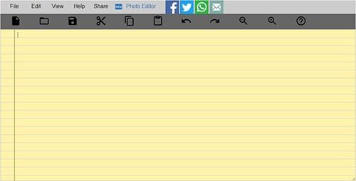 En iyi online notepad uygulamaları