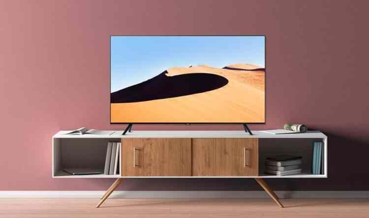 En İyi Samsung smart TV uygulamaları