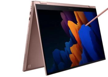 Galaxy Book Flex 2 özellikleri: 11. nesil Intel işlemci ile gelecek