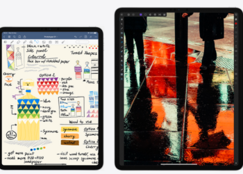 iPad Pro OLED ekran ile 2022'de gelecek