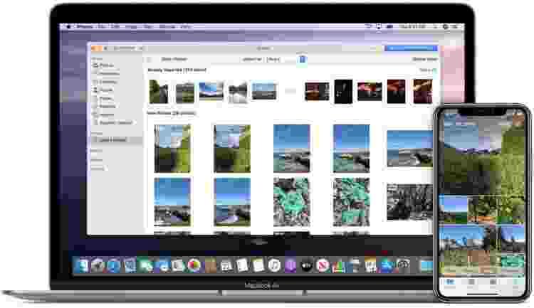 iPhone'dan Mac'e fotoğraf aktarma [Nasıl Yapılır]