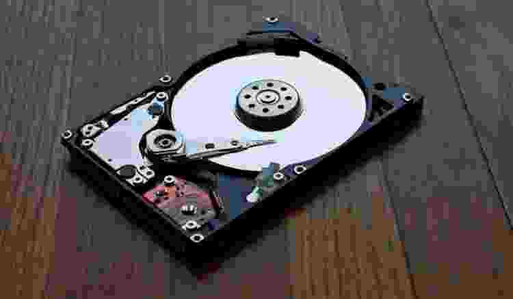 Sabit disk arızası nasıl anlaşılır ve ne yapmalı?