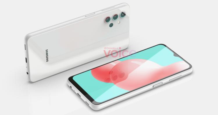 Galaxy A32 5G özellikleri ortaya çıktı: Dimensity 720 ile geliyor