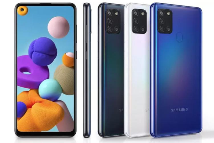 Samsung ucuz 5G telefon modeli 2021'de duyurulabilir