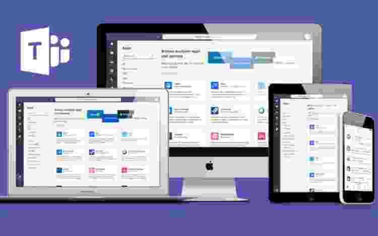 Windows 10'da Microsoft Teams kurulumu ve kullanımı