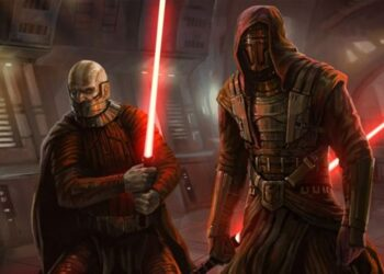 Yeni Star Wars: Knights of the Old Republic
