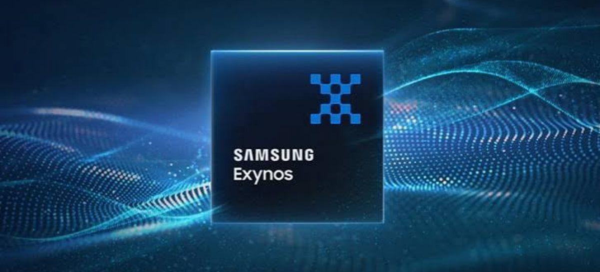 Samsung'un yeni üst düzey işlemcisi Exynos 2100 tanıtıldı