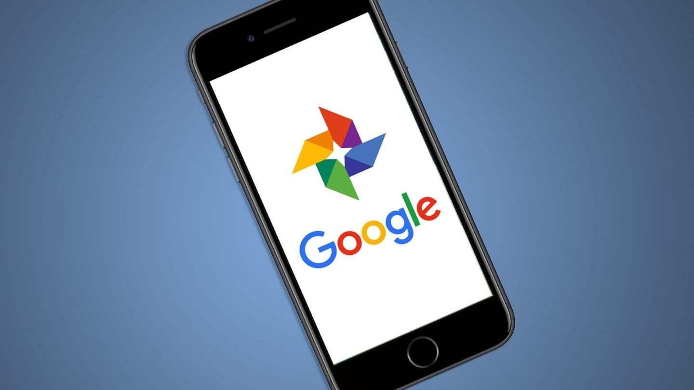 Google Fotoğraflar'da bir fotoğrafın perspektifini ayarlama