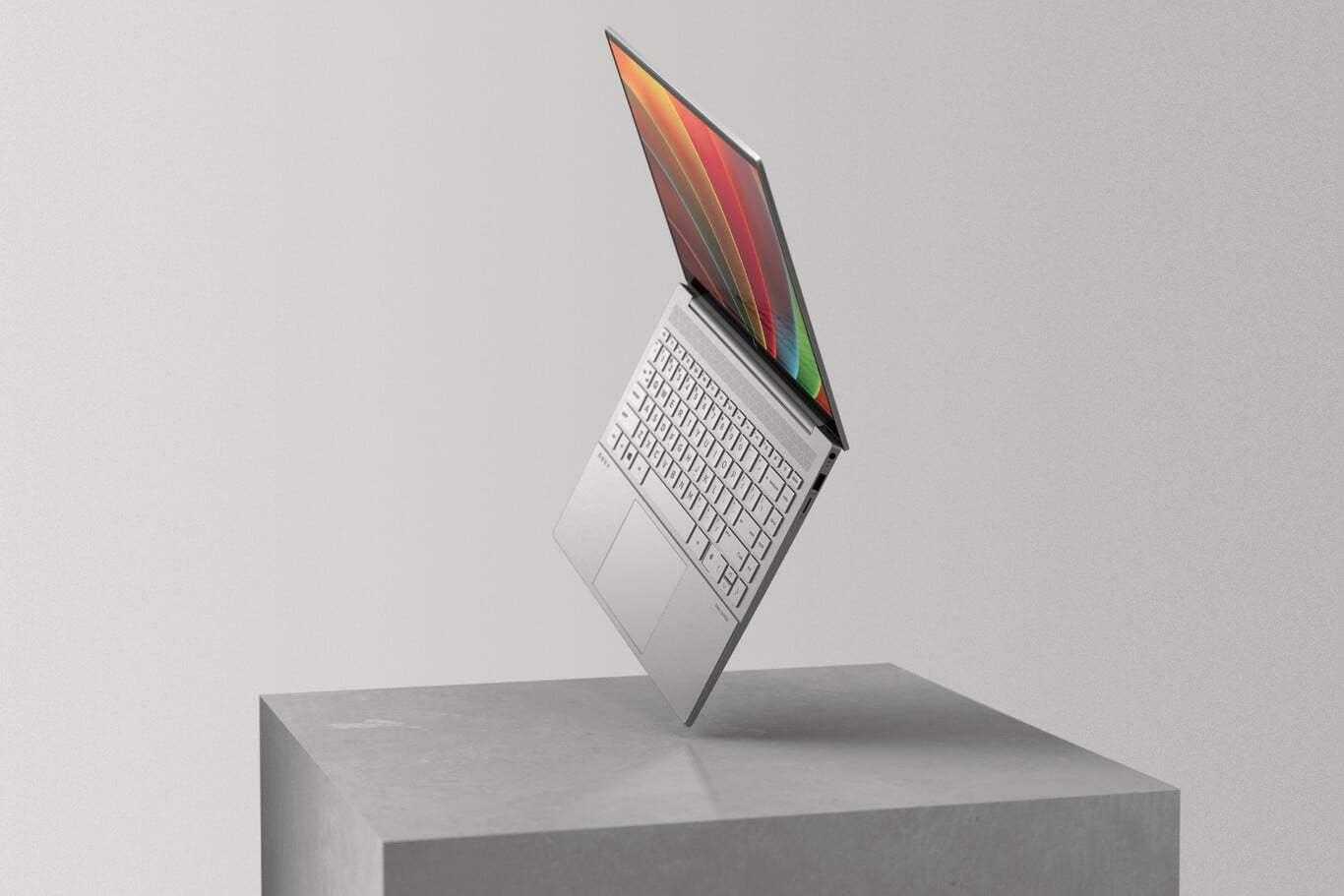 HP Envy 14, CES 2021'de tanıtıldı: Özellikleri, fiyatı ve çıkış tarihi