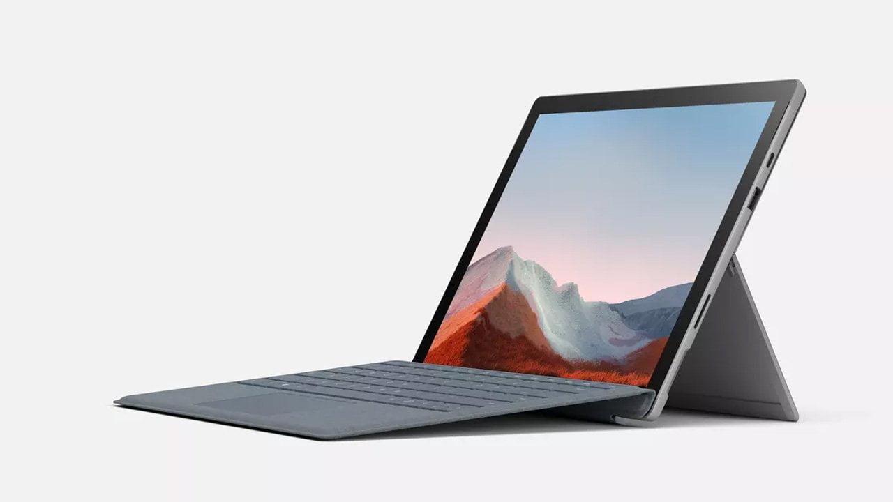 Microsoft Surface Pro 7 Plus tanıtıldı: Özellikleri, fiyatı ve çıkış tarihi