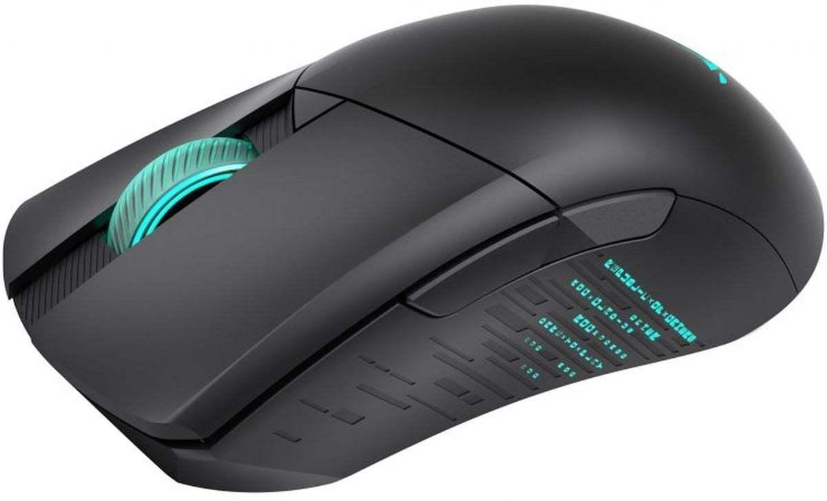 Asus Gladius III ROG oyun faresi ve Claymore II ROG optomekanik klavye tanıtıldı
