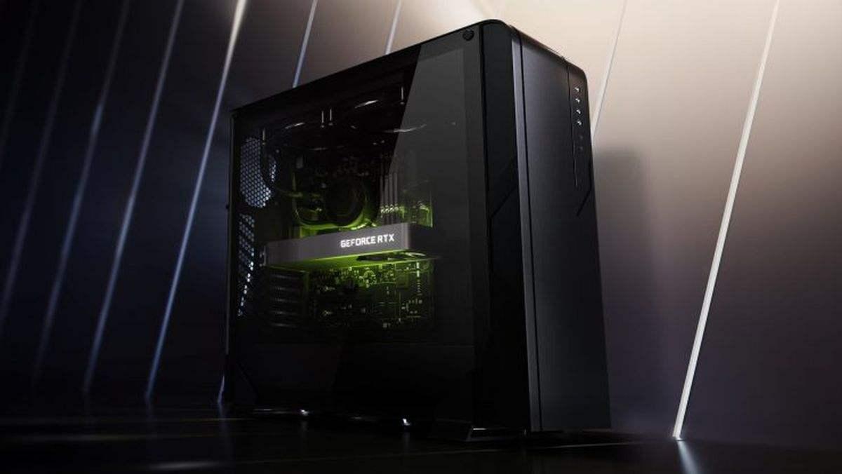 Nvidia GeForce RTX 3060 tanıtıldı, işte özellikleri, fiyatı ve çıkış tarihi