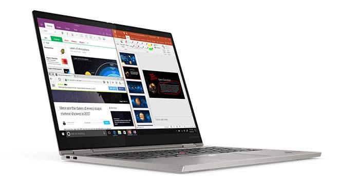 En ince ThinkPad tanıtıldı: Lenovo ThinkPad X1 Titanium Yoga özellikleri, fiyatı ve çıkış tarihi