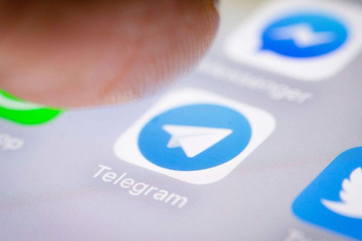 Telegram'da yeni kullanıcı bildirimlerini kapatma