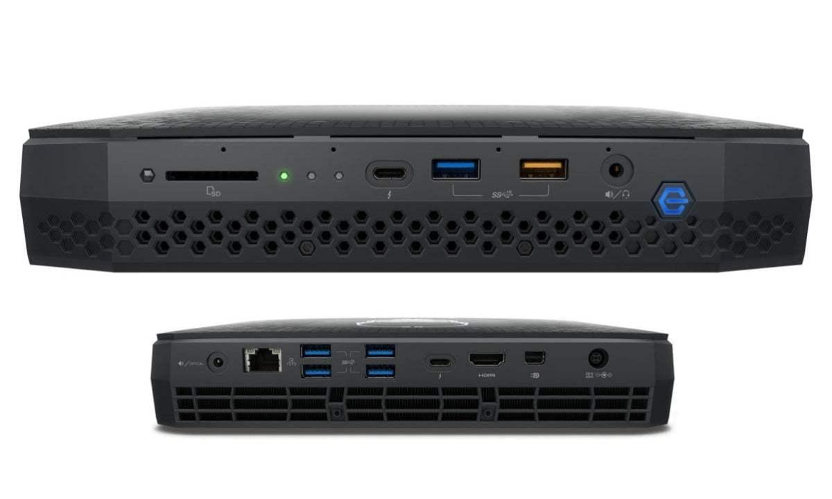 Tiger Lake-U özellikli Intel NUC 11 mini PC modelleri resmileşti