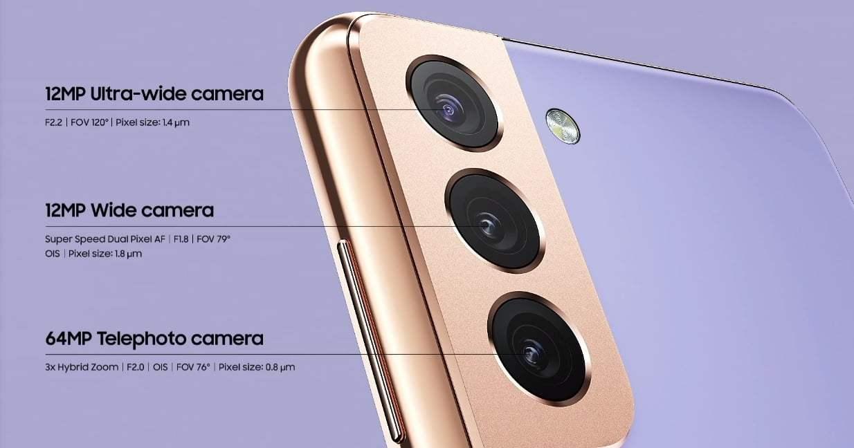 Samsung Galaxy S21, S21 + ve S21 Ultra karşımızda: Özellikleri, fiyatı, çıkış tarihi