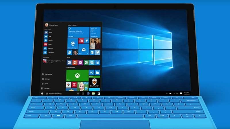 Windows 10 Disk Temizleme aracıyla geçici dosyaları silme