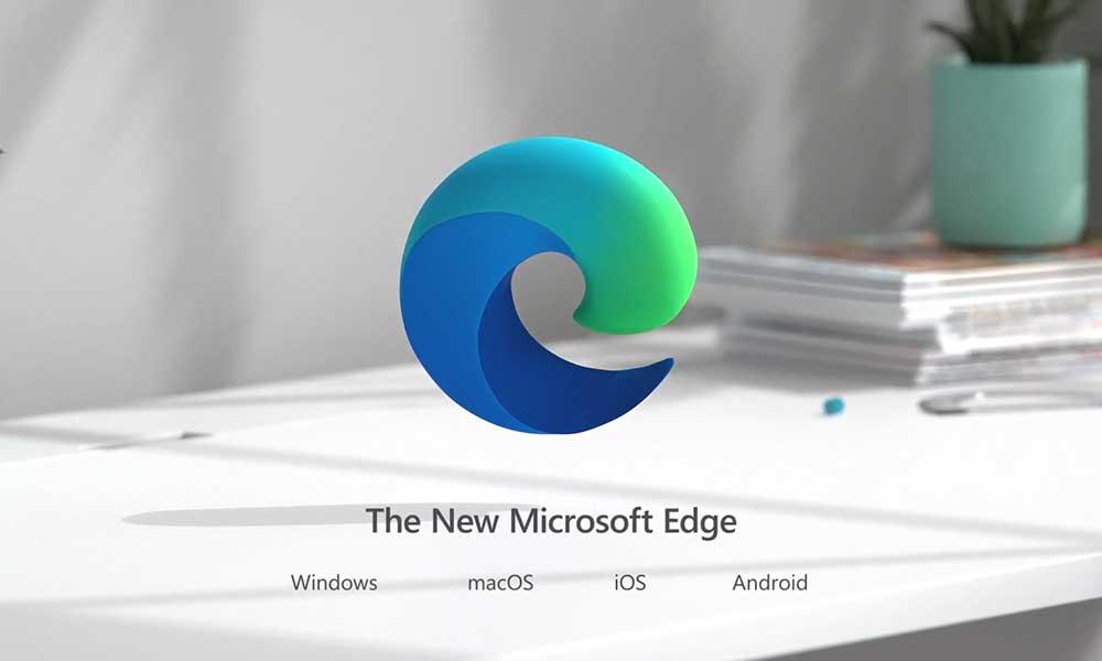 Microsoft Edge'de sessiz bildirim isteklerini açma