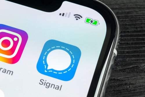 Signal'in en iyi özellikleri