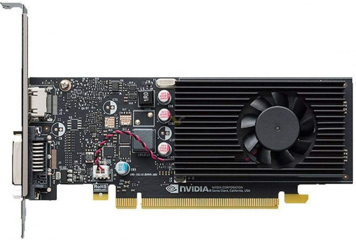 Nvidia sessizce tanıttı: İşte GeForce GT 1010 özellikleri