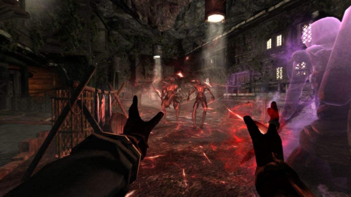 Skyrim'in dev Enderal modunun yaratıcıları ilk ticari oyunlarını yaratıyor
