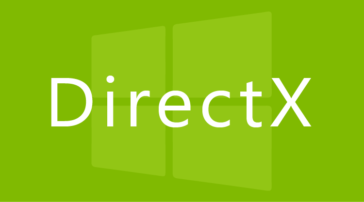 Windows 10'a yeniden DirectX 12 kurma