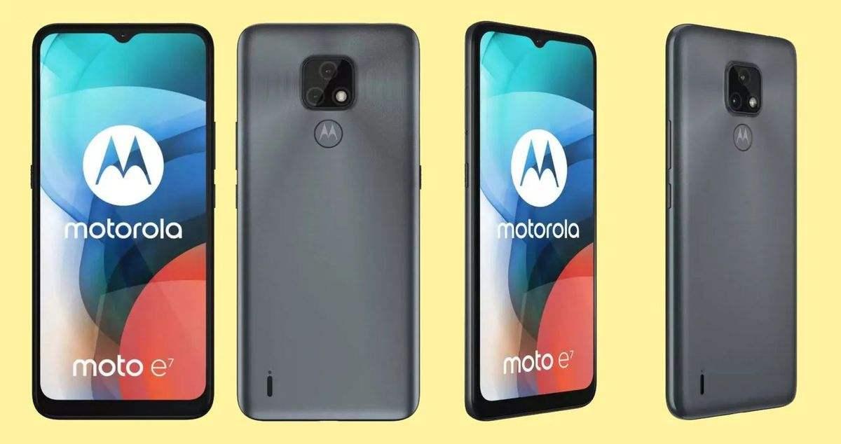 Bir sonraki Motorola G30 hakkında bilinenlerin hepsi bu