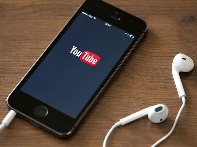iOS, Android ya da PC'de YouTube gizli mod açma