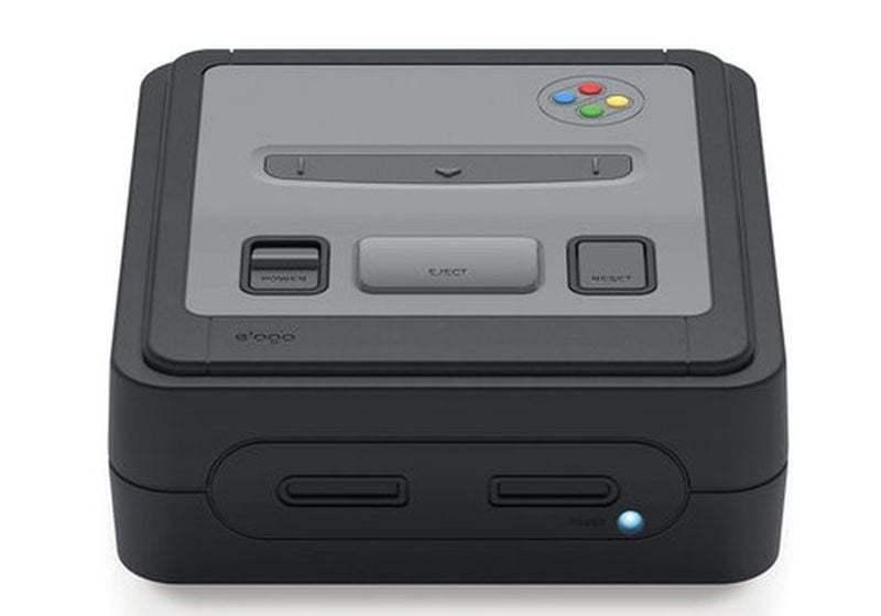 Apple TV'nizi bir Süper Nintendo'ya dönüştürün