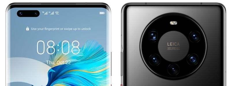 Huawei'nin P ve Mate Serisi telefon markalarını satmayı düşündüğü bildiriliyor