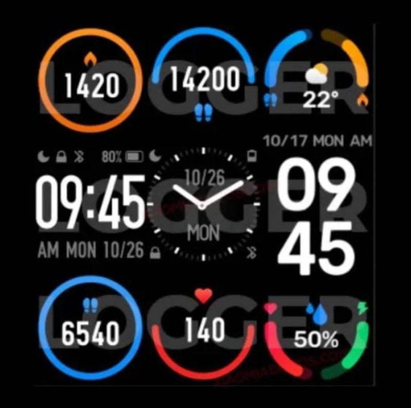 Xiaomi Mi Band 6'nın ilk detayları ortaya çıktı