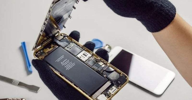 Telefon pilini değiştirmeden önce yedekleme yapmak gerekir mi?